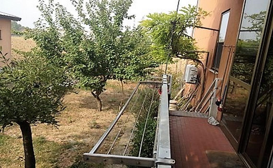CROCETTA con giardino privato