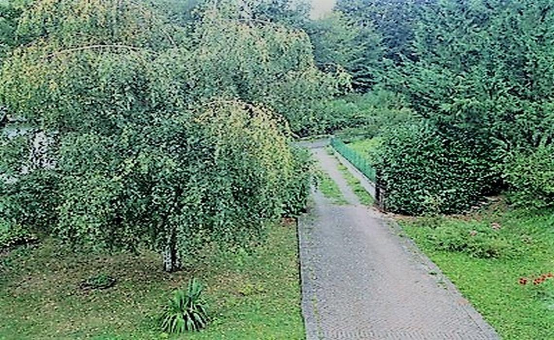 MONCHIO affascinante vista sulla vallata